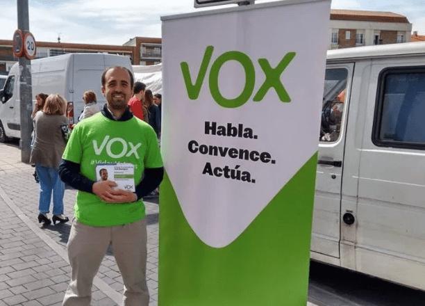 Vox Majadahonda anuncia una acción penal contra Somos para pedir una multa de 600.000 €