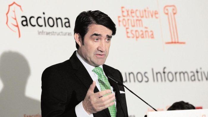 """El político de Castilla-León responsable de vigilar la A-6 no sabe """"quien tiene que dimitir"""""""