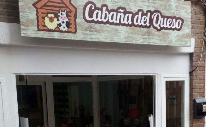 """Llega a Majadahonda la """"Cabaña del Queso"""": 60 variedades con productos artesanales de todo el mundo"""