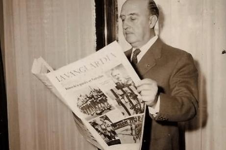 """Concejales de Majadahonda piden la exclusión publicitaria de la prensa local y presumen de leer """"La Vanguardia"""""""