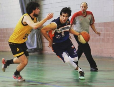 Protagonistas Deporte Majadahonda: baloncesto, fútbol americano, waterpolo, gimnasia y fútbol