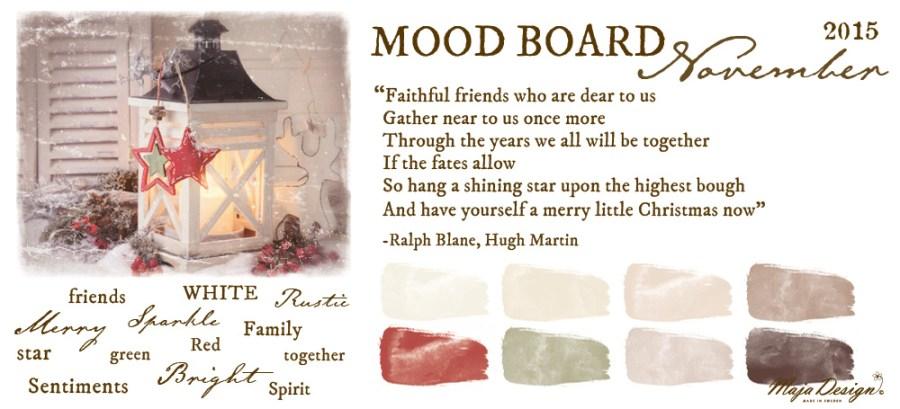 Moodboard-November