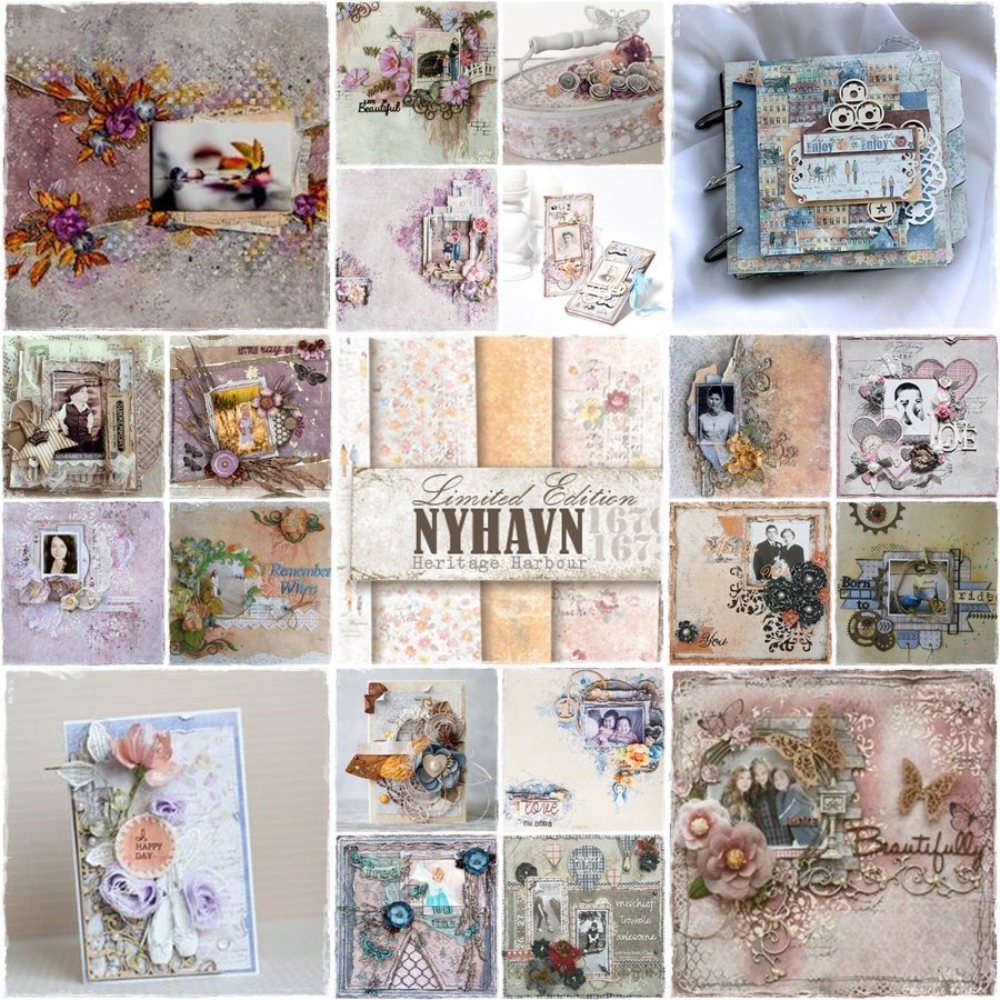 Nyhavn collection