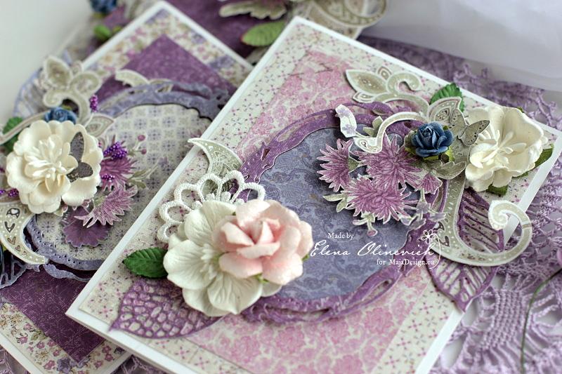 Cardmaking_FloralCards_Purple_ElenaOlinevich