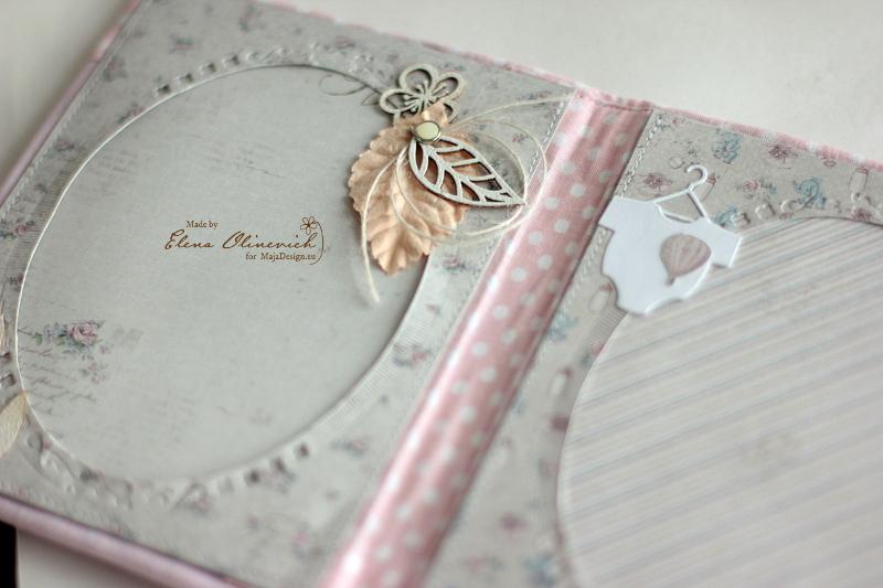 Soft Frames, by Elena Olinevich, Baby Girl7