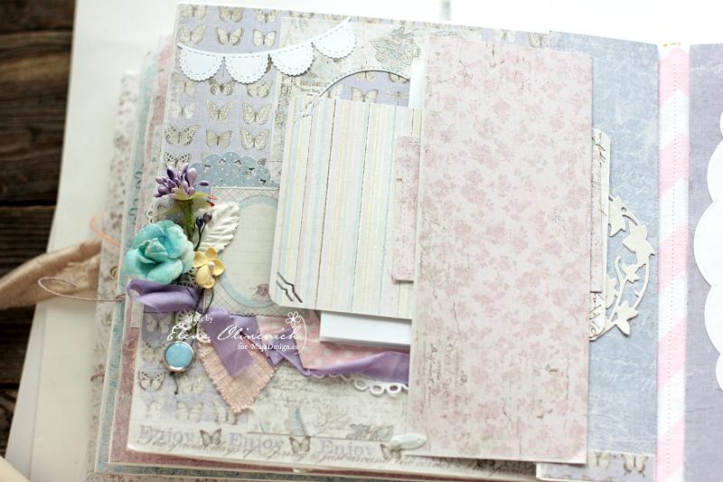 Baby Album, by Elena Olinevich, Maja Design_07