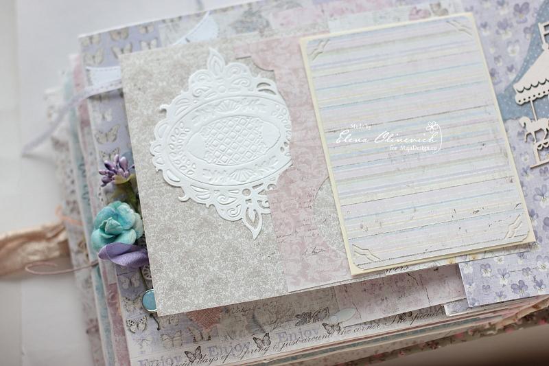 Baby Album, by Elena Olinevich, Maja Design_07a
