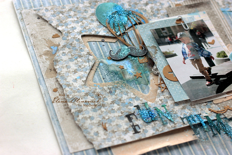 Fun Time Layout, by Elena Olinevich, Maja Design_05