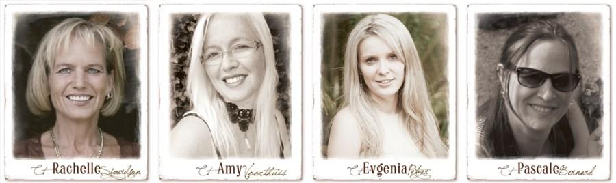 Rachelle-Amy-Evgenia-Elena