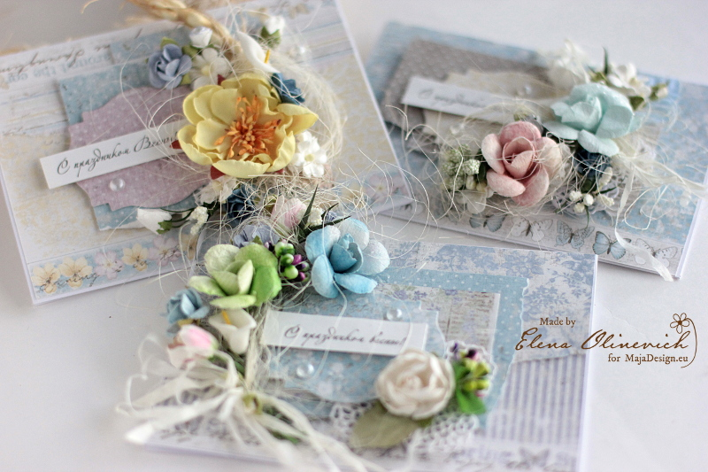 Spring Floral Cards Maja DEsign5