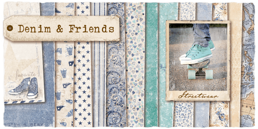 Denim&Friends-K1