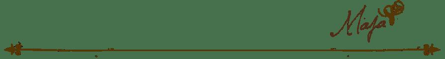 Maja-sign