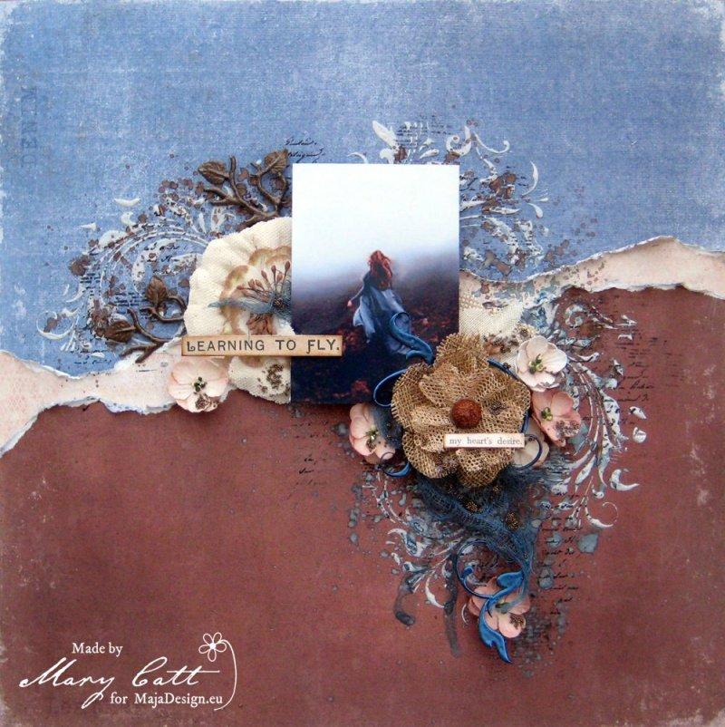 Mary Catt