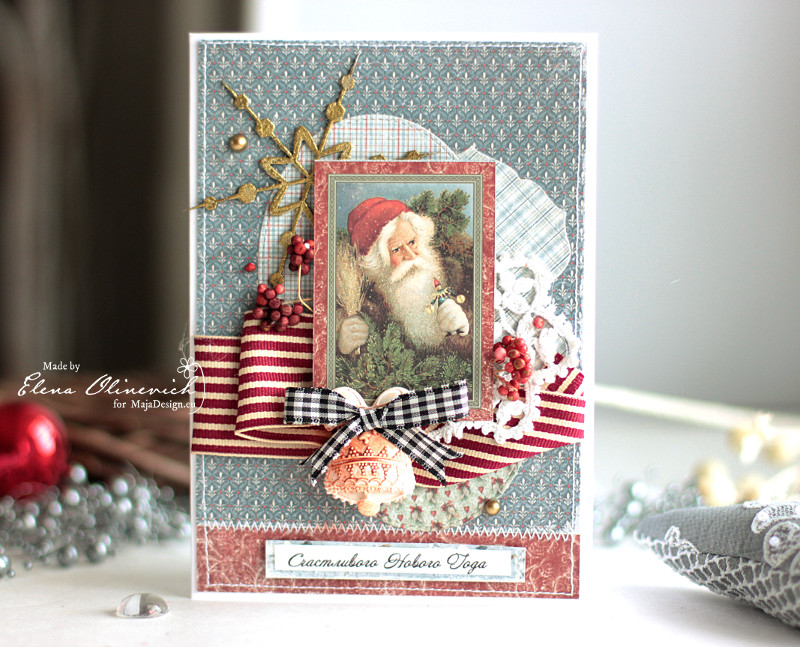 St.Nicholas Cards