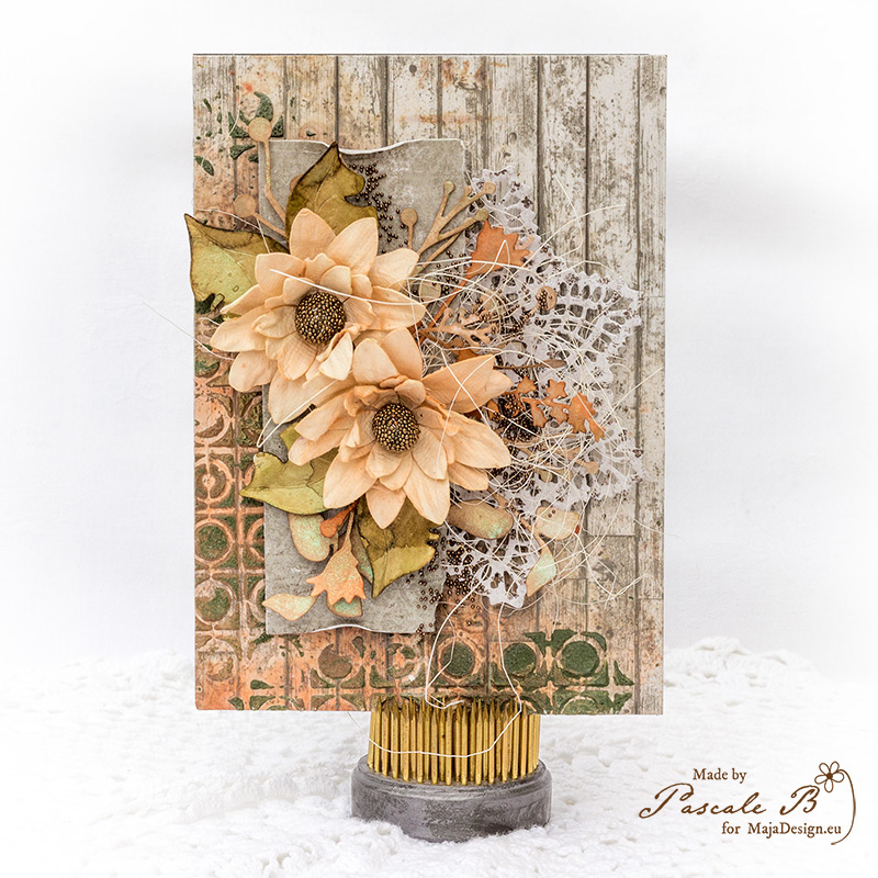 May cards by Pascale B.