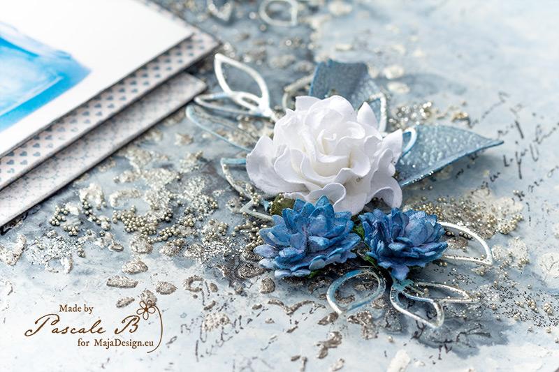 Blue Venus by Pascale B.