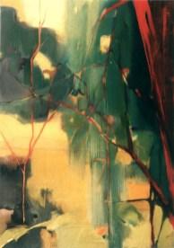 TREE AND LEAF 08