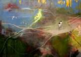 ZELENE POVRSINE, 70 x 100 cm