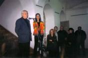 SABAC, NARODNI MUZEJ, 2002