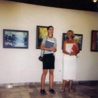 2001. PETROVAC NA MORU, KC
