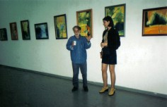 2000. BEOGRAD, GALERIJA SKC