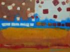 FRISTIKE KOKTEL, 30 x 40 cm
