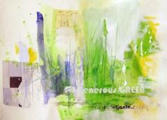 GENEROUS GREEN
