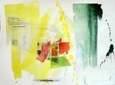 GOOGLE M.E, 30 x 40 cm