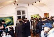 NOVI SAD, LIKOVNI KRUG, 2001