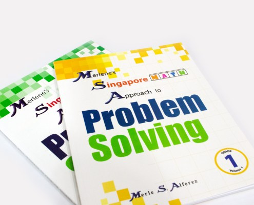 Problem Solving Book Cover