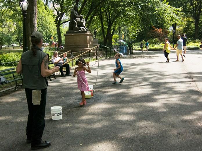 Central-Park-Bubbles