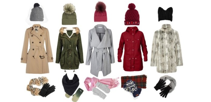 How to dress for a Scandinavian winter