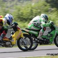 Beda Bentuk Knalpot Racing Indonesia VS Malaysia