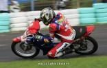 Ahmad Martha Cia Felix Suzuki Racing (Shogun 125cc)