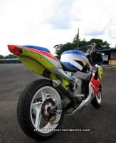 NSR Hornet