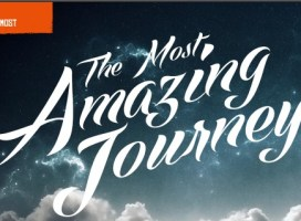 The Most Amazing Journey
