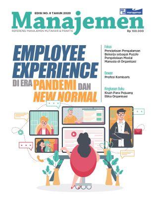 Pengalaman Karyawan dalam Masa Krisis