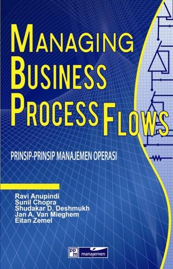 Managing Business Process Flows