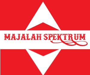 MAJALAH SPEKTRUM | Menyuarakan Suara Kenabian