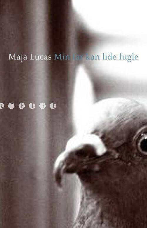 Min far kan lide fugle Maja Lucas