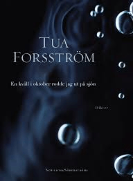 Tua Forsström en kväll i oktober oversættelse Maja Lucas