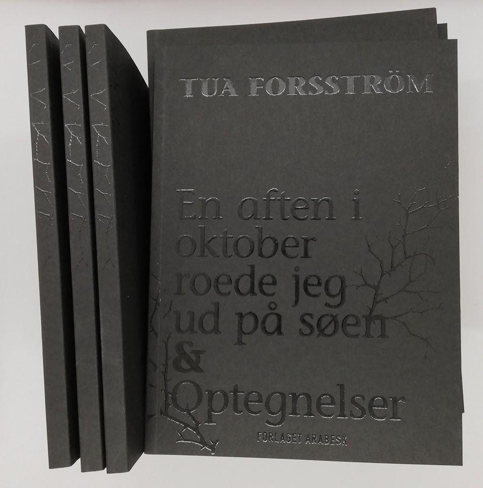 Tua Forsström