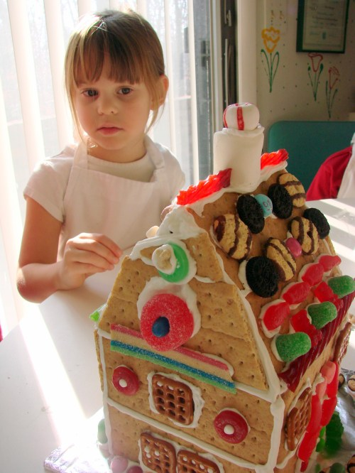 Childrens Gingerbread House Gallery Majas Viennese Kitchen