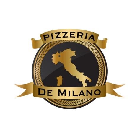 PizzeriaDeMilano-Logo