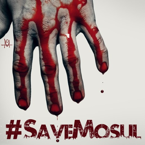 SaveMosul