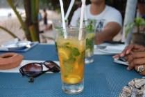 mango mojito, zephyr, mirissa beach sri lanka