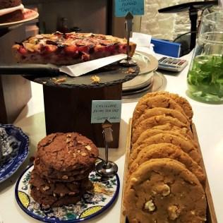 cookies at Black Penny
