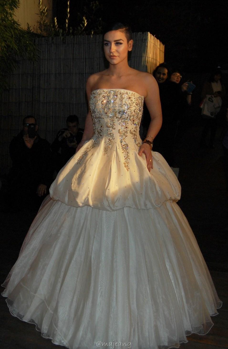 wedding dress designs by Xsazia
