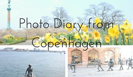 photo diary from Copenhagen www.majeang.com