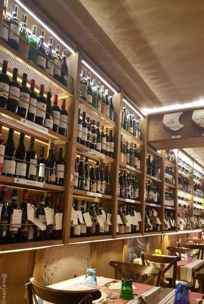 Things to do in Venice- wine bar
